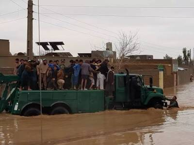 افغانستان میں سیلاب کے باعث 20 افراد ہلاک