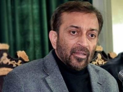 پاکستان کی عسکری اور سیاسی قیادت نے صبرو تحمل کا مظاہرہ کیا ، فاروق ستار