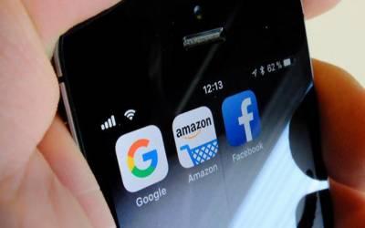 فرانس میں گوگل اور فیس بک نئے ڈیجیٹل ٹیکس کی زد میں