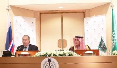 سعودی عرب کو ایٹمی پروگرام میں مدد دے سکتے ہیں، روس