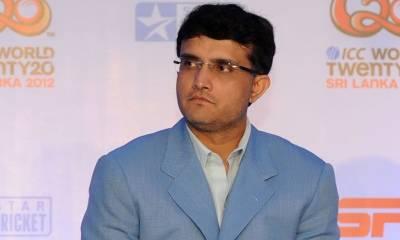 سارو گنگولی نے عمران خان کی تصویر ہٹانے سے انکار کر دیا