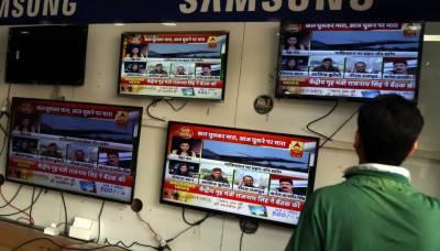 سیٹلائٹ تصاویر بھی بھارتی دعوے کی نفی کرتی ہیں، نیو یارک ٹائمز
