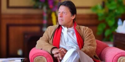 ملک سے غربت کا خاتمہ میری اولین ترجیح ہے :وزیر اعظم عمران خان