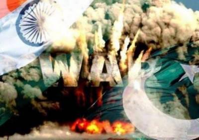 پاک بھارت ایٹمی جنگ کا خدشہ اب بھی موجود ہے،نیویارک ٹائمز