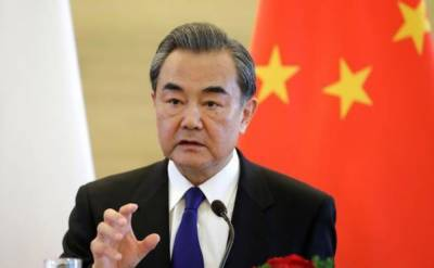 چین نے پاکستان کو اپنا آئرن برادر قرار دیدیا