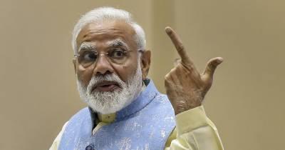 بھارتی حکومت انتہا پسند افراد اور تشدد کو فروغ دے رہی ہے، امریکی اخبار