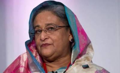 بنگلہ دیش کا پاکستانی سکاﺅٹس کو ویزے جاری کرنے سے انکار