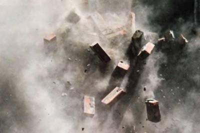 کراچی، زیر تعمیرعمارت کی لفٹ گرنے سے 5 مزدور جاں بحق