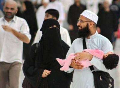 امریکہ میں مسلمان شہری سب سے زیادہ تفریق کا شکار:سروے رپورٹ