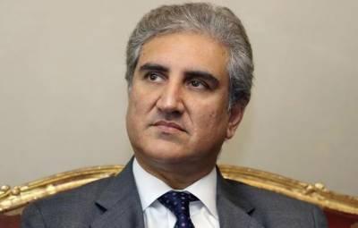 خارجہ پالیسی کے محاذ پر پاکستان کو بڑے چیلنجز کا سامنا ہے، شاہ محمود قریشی