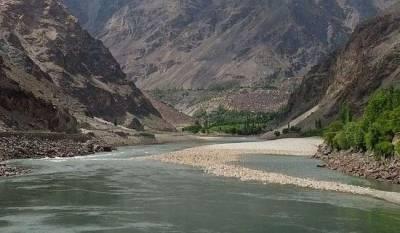 بھارت نے پاکستان کا اضافی پانی روک لیا