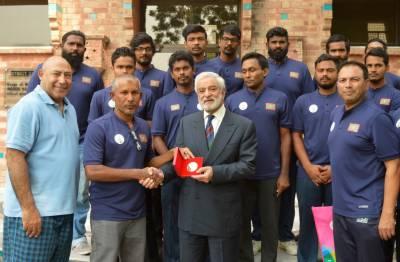 پی ایس ایل کے بعد دنیا کی دو کرکٹ ٹیموں کا پاکستان آنے کا اعلان