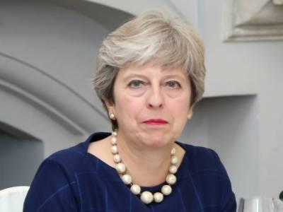 بریگزٹ ڈیل، برطانوی وزیراعظم اور یورپی یونین ترامیم پر رضامند