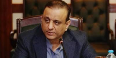 تحریک انصاف کے قید رہنما عبد العلیم خان کی جیل سے اہم خبر آگئی