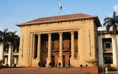 پنجاب اسمبلی اراکین کی تنخواہیں 2 لاکھ تک بڑھانے کا بل منظور