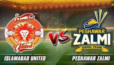 المینیٹر ٹو، اسلام آباد یونائیٹڈ کا پشاور زلمی سے ٹاکرا آج ہو گا