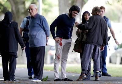 نیوزی لینڈ، مساجد میں فائرنگ،40 افراد شہید، بنگلہ دیشی کرکٹ ٹیم محفوظ