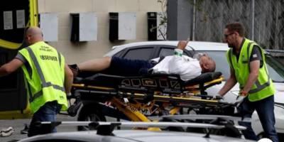 نیوزی لینڈ کے مسلمان رگبی پلیئر کامساجدپر حملے کے بعد ویڈیو بیان سوشل میڈیا پر وائرل