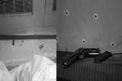 چنیوٹ: محنت کش نے 3 بچوں اور بیوی کو قتل کر کے خود کشی کر لی