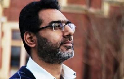 کرائسٹ چرچ حملہ آور کو روکنے والا پاکستانی ہیرو