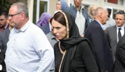 نیوزی لینڈ وزیراعظم نے ٹرمپ کو کھری کھری سنا کر مسلمانوں کے دل جیت لیے