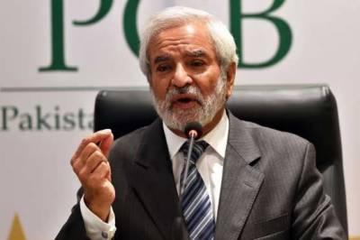 بھارت پی ایس ایل کو ناکام بنانے کی کوشش کر رہا ہے: احسان مانی