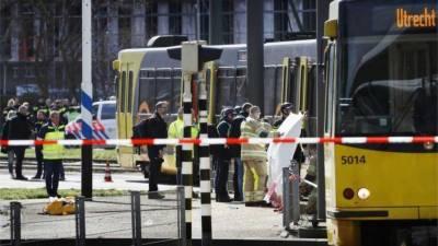 دہشتگردی کی لہر یورپ پہنچ گئی، ہالینڈ میں ٹرام پر فائرنگ،3 افراد ہلاک