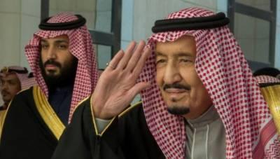 محمد بن سلمان کی اپنے والد شاہ سلمان کیساتھ کشیدگی کی خبریں منظر عام پر آگئیں