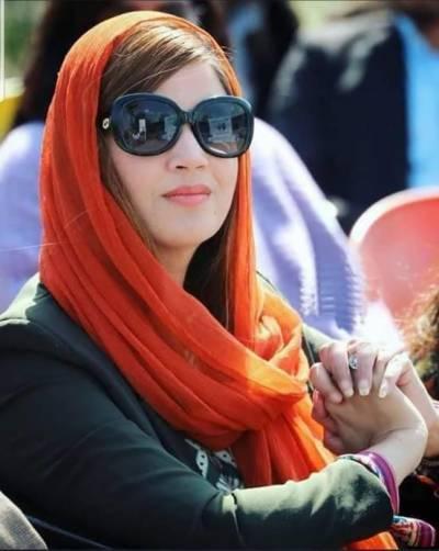 پاکستان نے 70ہزار سے زائد قربانیاں دیکر دہشتگردی کا جڑ سے خاتمہ کر دیا ہے:زرتاج گل