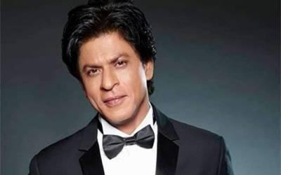بے نامی جائیداد کا معاملہ، شاہ رخ خان کیخلاف کارروائی شروع