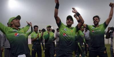 پاکستان ،آسٹریلیا ٹاکرا ---قومی ٹیم میں کون سے نئے کھلاڑیوں کو شامل کیا گیا ہے؟