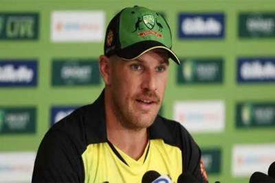 سینئرز کے آرام کرنے کے باوجود پاکستان ٹیم ایک کوالٹی ٹیم ہے: آسٹریلوی کپتان