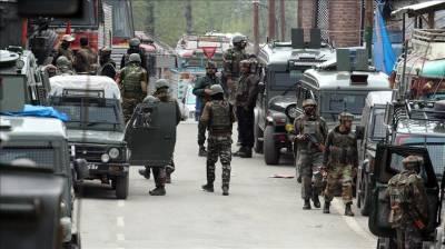بھارتی فوج نے کمسن لڑکے سمیت 3 کشمیریوں کو شہید کر دیا