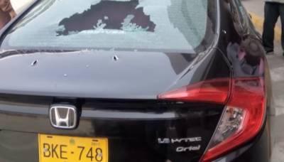 کراچی: مفتی تقی عثمانی پر قاتلانہ حملہ، 2 محافظ جاں بحق