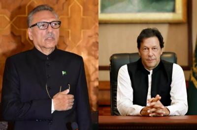 یوم پاکستان، صدر مملکت اور وزیراعظم پاکستان کا قوم کے نام پیغام