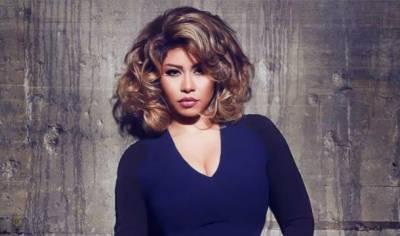 نازیبا الفاظ مصری گلوکارہ کو مہنگے پڑ گئے،پابندی عائد کردی گئی