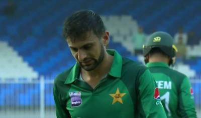 پاکستان نے آسٹریلیاکو جیت کے لیے 285 رنز کا ہدف دےدیا