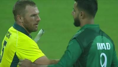 آسٹریلیا نے پاکستان کو 8 وکٹوں سے شکست دےدی