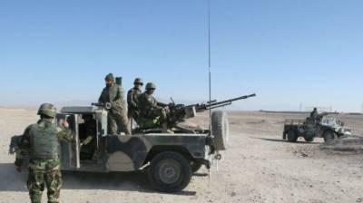 طالبان کے حالیہ حملوں میں 65 اہلکار ہلاک ہوگئے