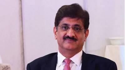 جعلی اکاؤنٹس کیس، وزیراعلیٰ سندھ نے اپنا بیان ریکارڈ کرا دیا