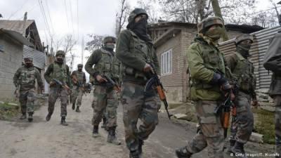 مقبوضہ کشمیر: قابض بھارتی فورسز نے مزید 3 کشمیریوں کو شہید کر دیا