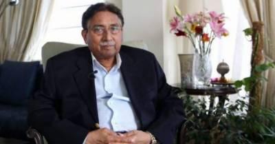 پرویز مشرف نے 13 مئی کے دن پاکستان آنے کا عندیہ دیدیا