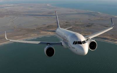 ایئر بس اور چینی حکومت کے درمیان اربوں ڈالر کا معاہدہ