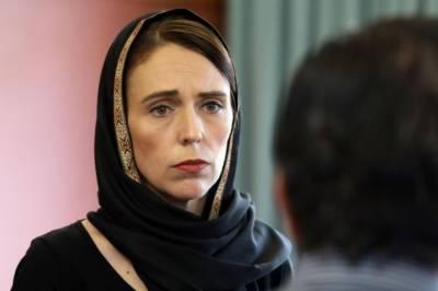 نفرت انگیزی اور نسل پرستی کیلئے نیوزی لینڈ میں کوئی جگہ نہیں، جیسنڈا آرڈرن