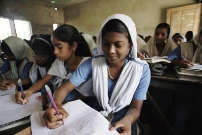 اساتذہ کا سندھ بھر میں تدریسی عمل کے بائیکاٹ کا اعلان