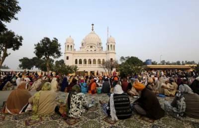 بھارت نے کرتار پور راہداری پر 2 اپریل کو مذاکرات سے انکار کر دیا