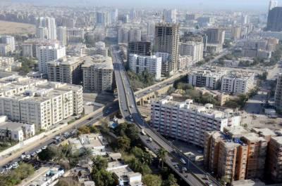 وزیراعظم نے کراچی کیلئے 162 ارب روپے کے پیکیج کا اعلان کر دیا