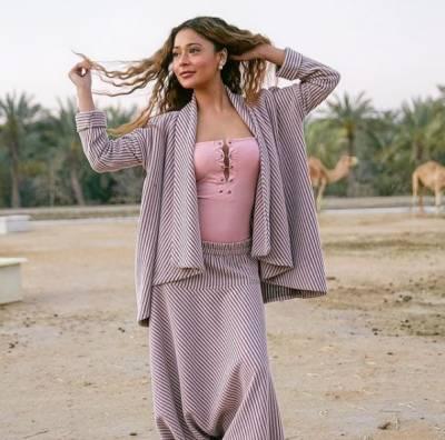 شادی کا پتہ نہیں ہے البتہ شادی سے پہلے ماں بننے کے تجربے سے گزرنا چاہتی ہوں:سارہ خان