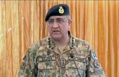 بھارت کیساتھ کشیدگی،آرمی چیف آج دفاعی کمیٹی کو بریف کریں گے