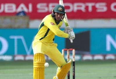 آسٹریلیانے پاکستان کو جیت کے لیے328 رنز کا ہدف دےدیا